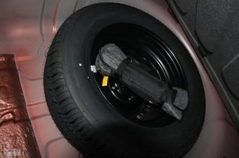 2010款新赛欧三厢1.2L手动理想版