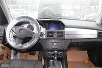 奔驰GLK350