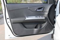 2014款东风风神A30 1.5L手动智驱尊尚型