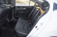 2015款凌派1.8L自动旗舰版