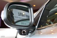 2011款S80L T4后视镜并线辅助摄像头