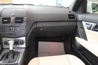 2010款奔驰C300旅行款