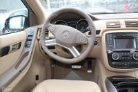 2009款奔驰R350 4MATIC