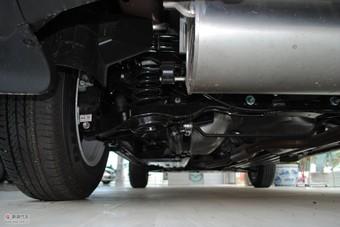 马自达CX-7(进口)底盘图