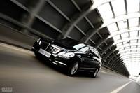 奔驰E260L CGI时尚型