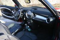 2011款MINI Cooper S Cabrio