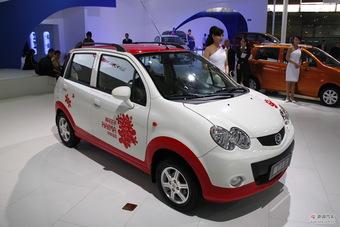 2011款海马王子1.0L手动豪华型