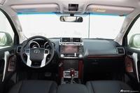 2016款普拉多3.5L自动TX-L NAVI
