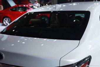 雷克萨斯GS 450h