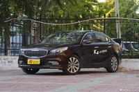 2014款起亚K4 1.8L自动LUX