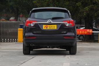 2016款昂科威1.5T自动两驱领先型20T