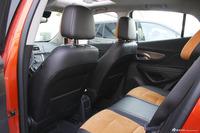 2015款昂科拉1.4T自动四驱全能旗舰型