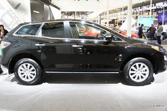 2011款马自达CX-7