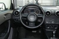 2014款奥迪A1 30TFSI Sportback技术型