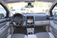 2015款北汽新能源EV200轻享版