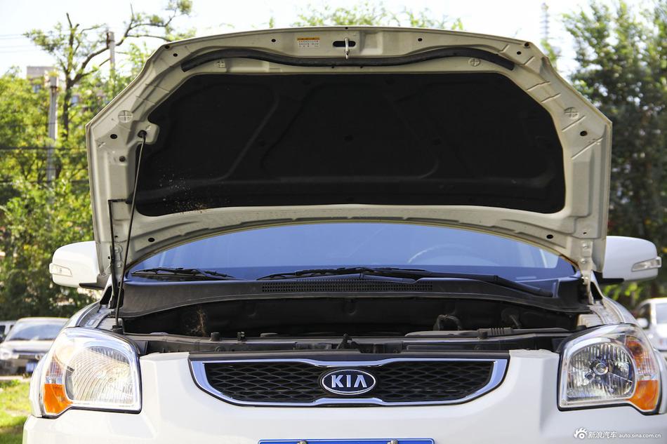 2013款狮跑2.0L GLS自动两驱版