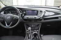 2016款昂科威1.5T自动四驱精英型20T