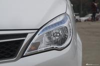 2016款幻速H2E 1.5L手动精英型