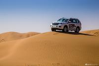 哈弗H8/H9沙漠挑战之旅