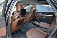 2016款奥迪A8L 6.3自动60TFSI W12 quattro旗舰型