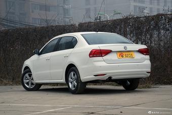 2015款朗逸1.6L手动风尚版