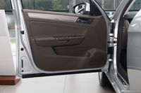 2014款宝来1.6L手动舒适型