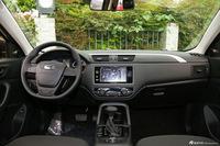 2016款观致5 SUV 1.6T自动舒适型