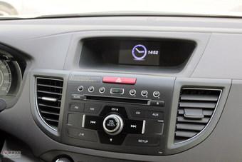 2012款CR-V