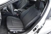 2016款宝马3系(进口)2.0T自动320i时尚型 旅行版