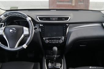 2014款奇骏2.5L XL 自动四驱领先版