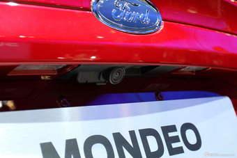 2015款蒙迪欧巴黎车展实拍