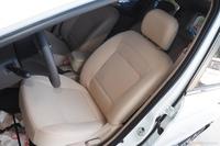 2014款北汽威旺M30 CROSS