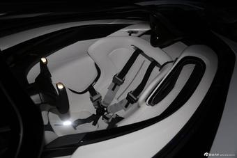 FF ZERO1概念车