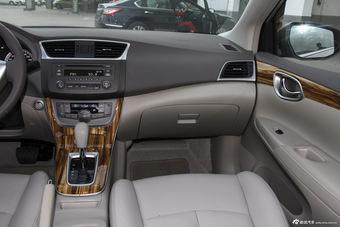 2012款轩逸1.8XL自动豪华版