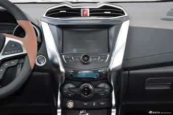 2016款比亚迪元1.5L手动尊贵型
