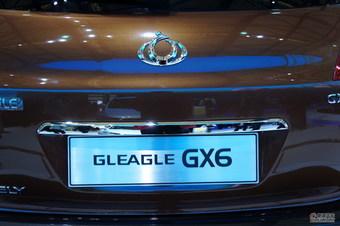 全球鹰GX6