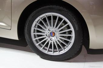 英伦SX6
