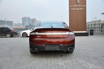 2014款林肯MKZ 2.0L自动尊耀版