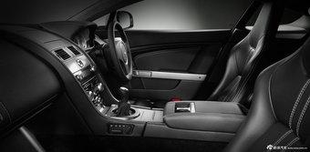 V8 Vantage Coupe官方图