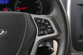 2014款瑞虎3魔力版 1.6L CVT尊尚版