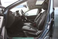 2016款马自达3昂克赛拉 三厢 2.0L自动运动型