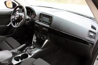 2013款马自达CX-5