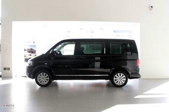 2011款大众Multivan