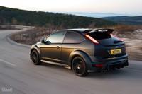 2011款福克斯RS