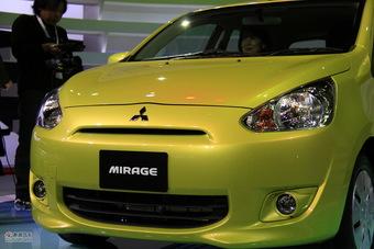 三菱Mirage