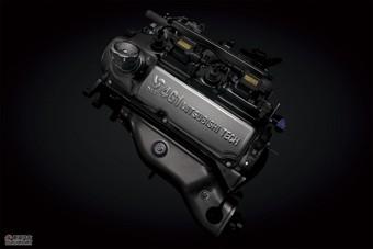 三菱技术4G13发动机