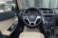 2016款海马福美来1.6L手动品尚型升级版