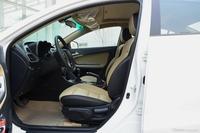 2016款海马福美来1.6L手动悦尚型升级版