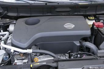 2015款奇骏2.5L XL 自动四驱领先MAX版
