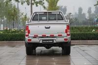 2012款拓陆者S系列 2.8T柴油四驱基本型ISF2.8
